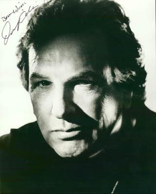 Danny Aiello Autograph
